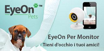 Eye On Pets
