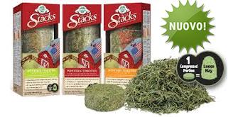 Scopri il Nuovo Oxbow Harvest Stacks