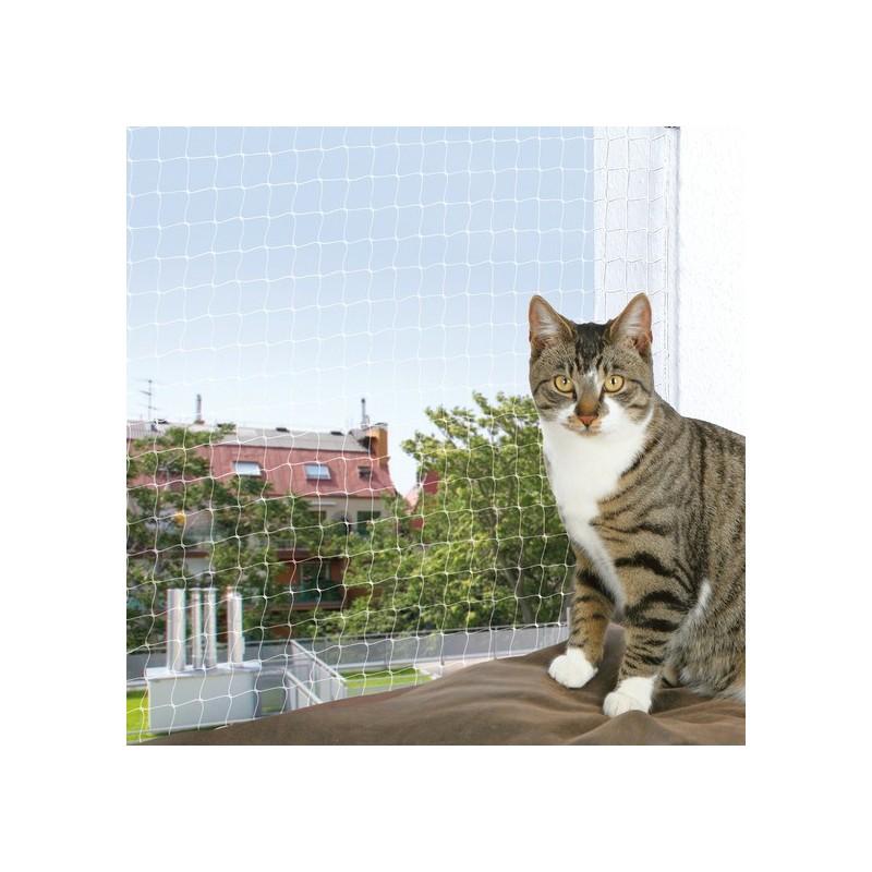 Rete di protezione per gatti - Rete per gatti giardino ...