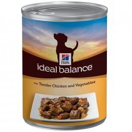 Hill's Ideal Balance Umido per Cani con Pollo
