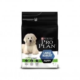 PURINA PRO PLAN CANE optistart Large Puppy Robust con Pollo
