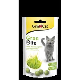 GimCat GrasBits Snack per...