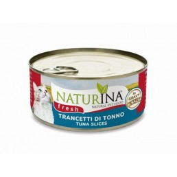 Naturina Fresh Lattina Cibo...