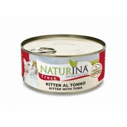 Naturina Fresh Kitten Cibo...