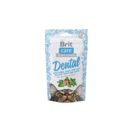 Brit Care Dental Snack per...