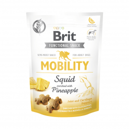 Brit Mobility Snack per Cani