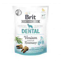 Brit Dental Snack per Cani