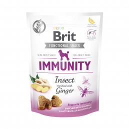 Brit Immunity Snack per Cani