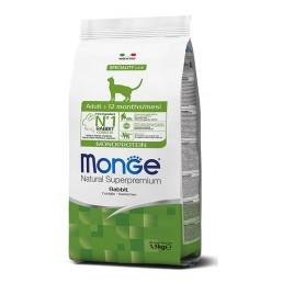 Monge Adult Monoprotein...