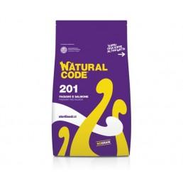 Natural Code 201 Sterilised...