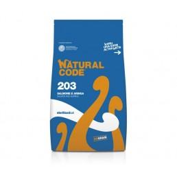 Natural Code 203 Sterilised...