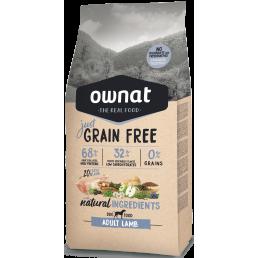 Ownat Just Grain Free Adult...