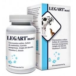 Aurora Biofarma Legart Maxi...