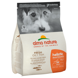 Almo Nature Holistic Small...