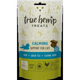 True Hemp Treats Calming...