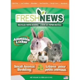Fresh News Small Animal...