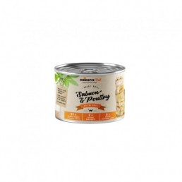 Chicopee Cat Jelly Salmone...