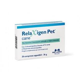 Nbf Lanes Relaxigen Pet per...