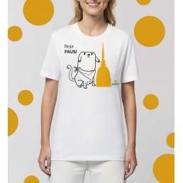 T-Shirt 100% cotone Regular...