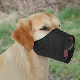 Museruola Morbida per Cani
