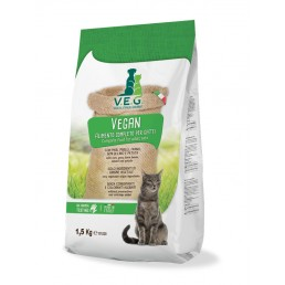 V.E.G. Vegan per Gatti