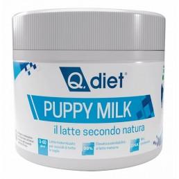 Qdiet Puppy Milk Latte per...