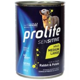 Prolife Sensitive con...