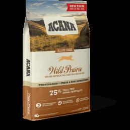 Acana Cat Wild Prairie per...