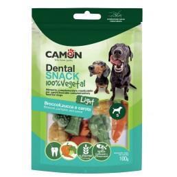 Dental Snack Vegetali...