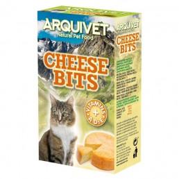 Arquivet Snack al Formaggio per Gatti