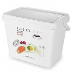 Tasty Pet Complete con...