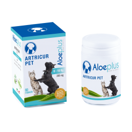 Aloeplus Articur Pet per...