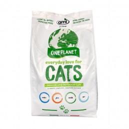 Amì Cat Crocchette Vegetali...
