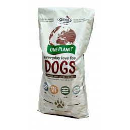 Amì Dog Crocchette Vegetali...
