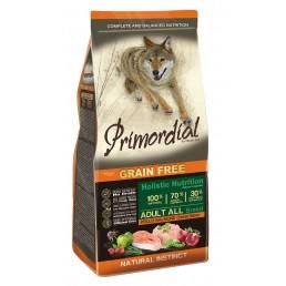 Primordial Grain Free Adult...