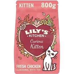 Lily's Kitchen Kitten Pollo...