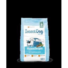 Green Petfood Insect Dog...