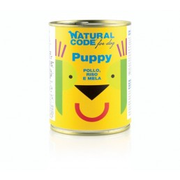 Natural Code For Dog Puppy...