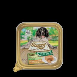 Stuzzy Pate' Vegetal per Cani
