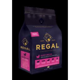 Regal Puppy Recipe per...