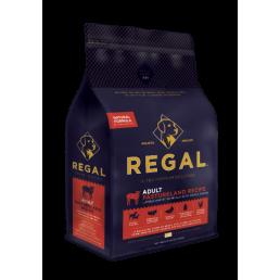 Regal Pastureland Recipe...