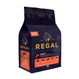 Regal Ocean Recipe con...