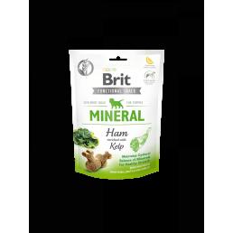 Brit Mineral Snack per...