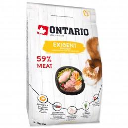 Ontario Cat Exigent al...