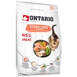 Ontario Cat Sterilized al...