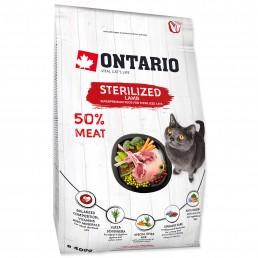 Ontario Cat Sterilized...