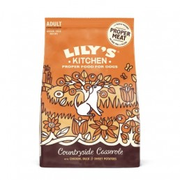 Lily's Kitchen Adult Pollo...