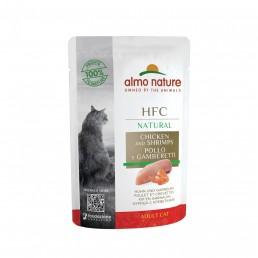 Almo Nature HFC 55 Natural...