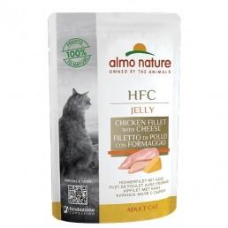 Almo Nature HFC Jelly Cibo...
