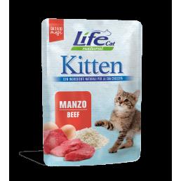 LifeCat Natural Kitten...